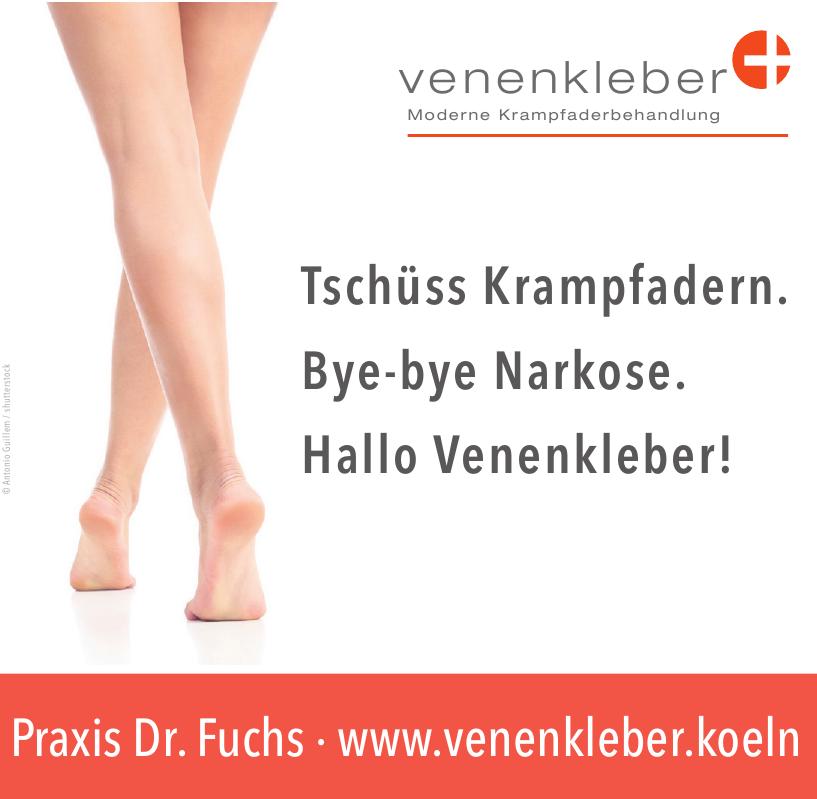 Praxis Dr. Fuchs