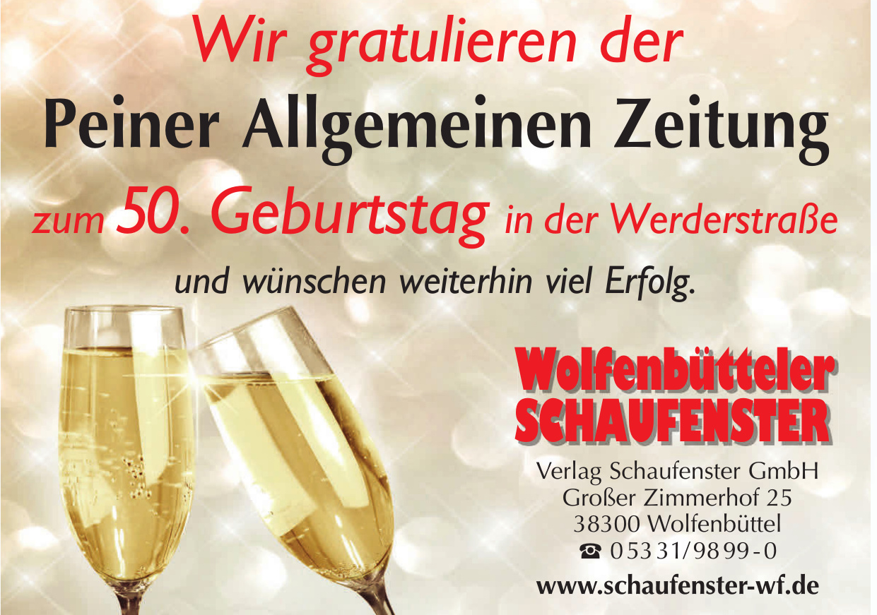Verlag Schaufenster GmbH