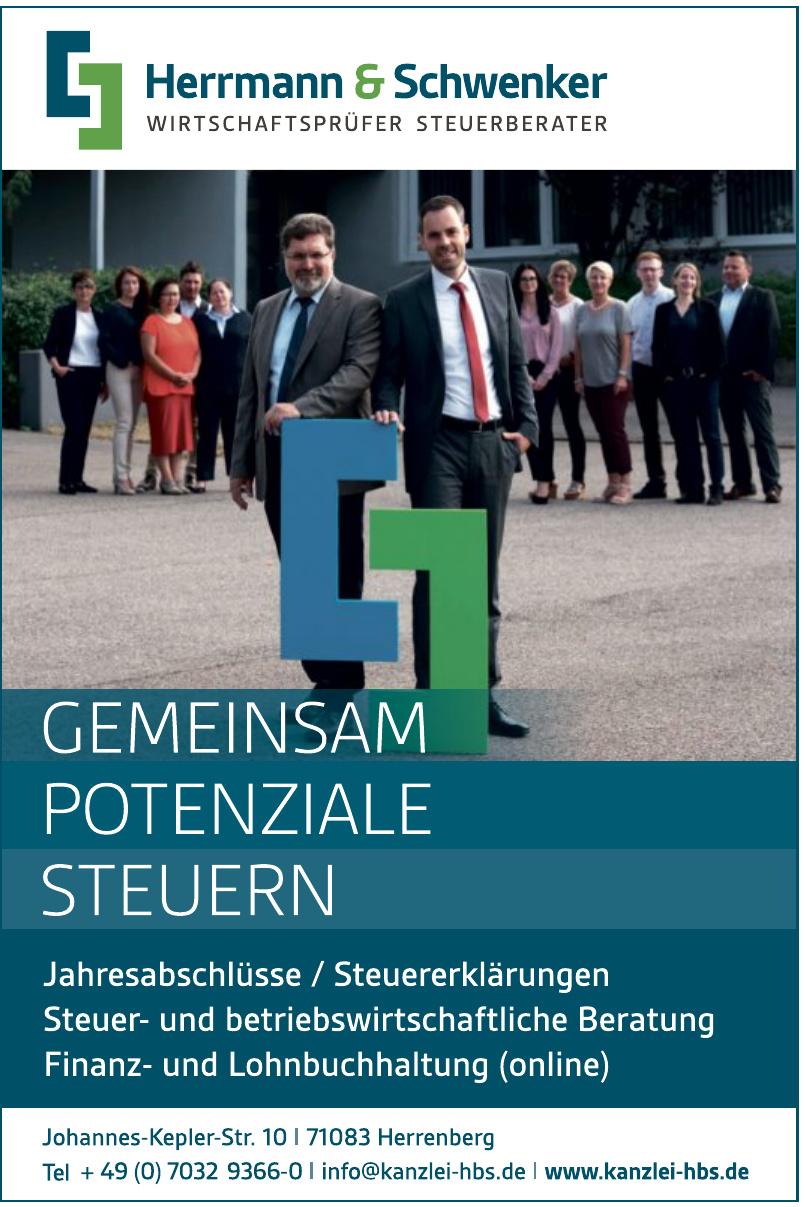 Herrmann & Schwenker