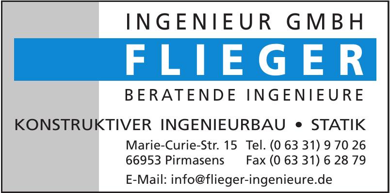Flieger Ingenieur GmbH