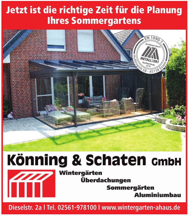 Könning & Schaten GmbH