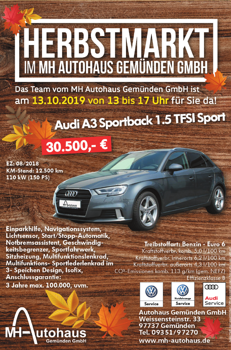 MH-Autohaus GmbH