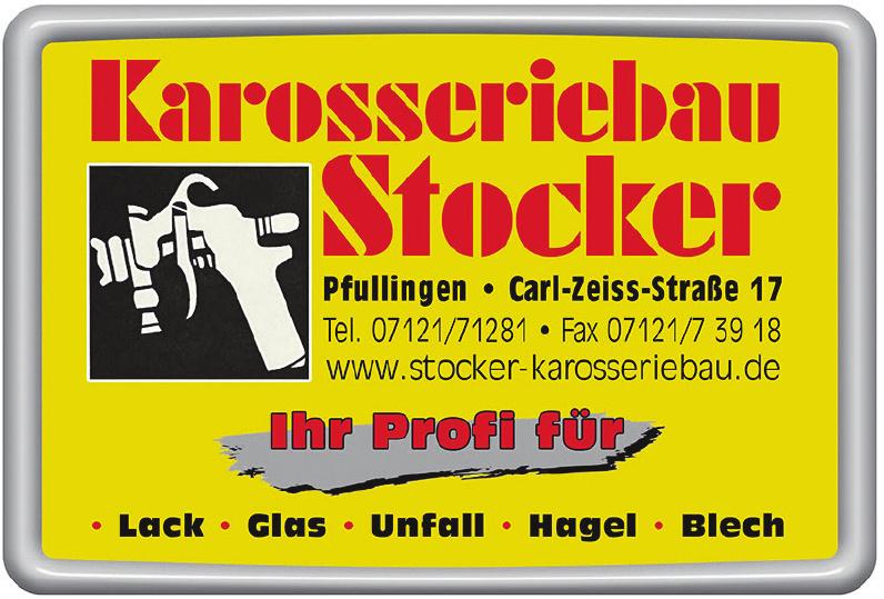 Karosserie Stocker