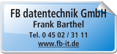 FB datentechnik Frank Barthel