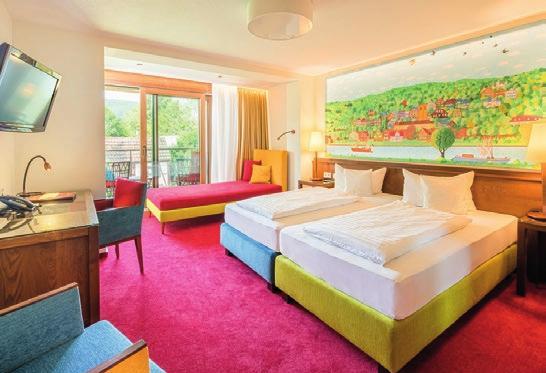 Ein Hotel wie ein zweites Zuhause. Image 4