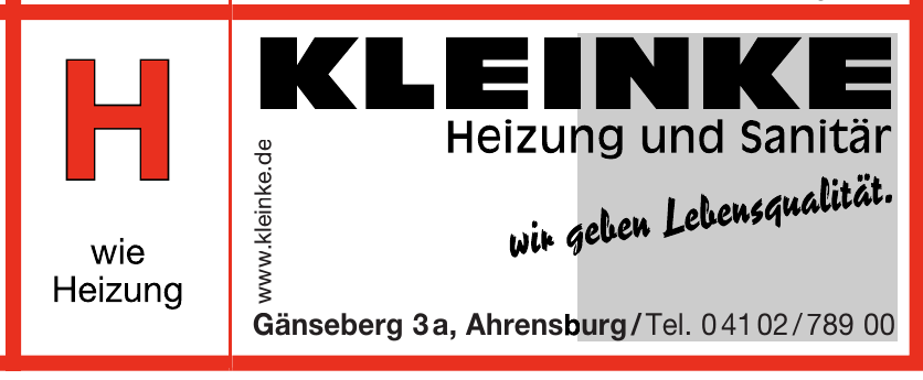 Kleinke Heizung & Sanitär