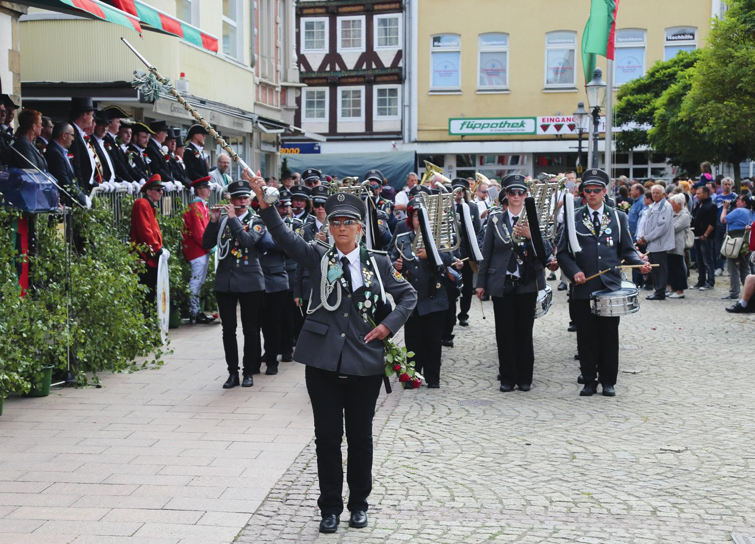 Freischiessen Fotoheft - Juli 2019 - I. Image 2