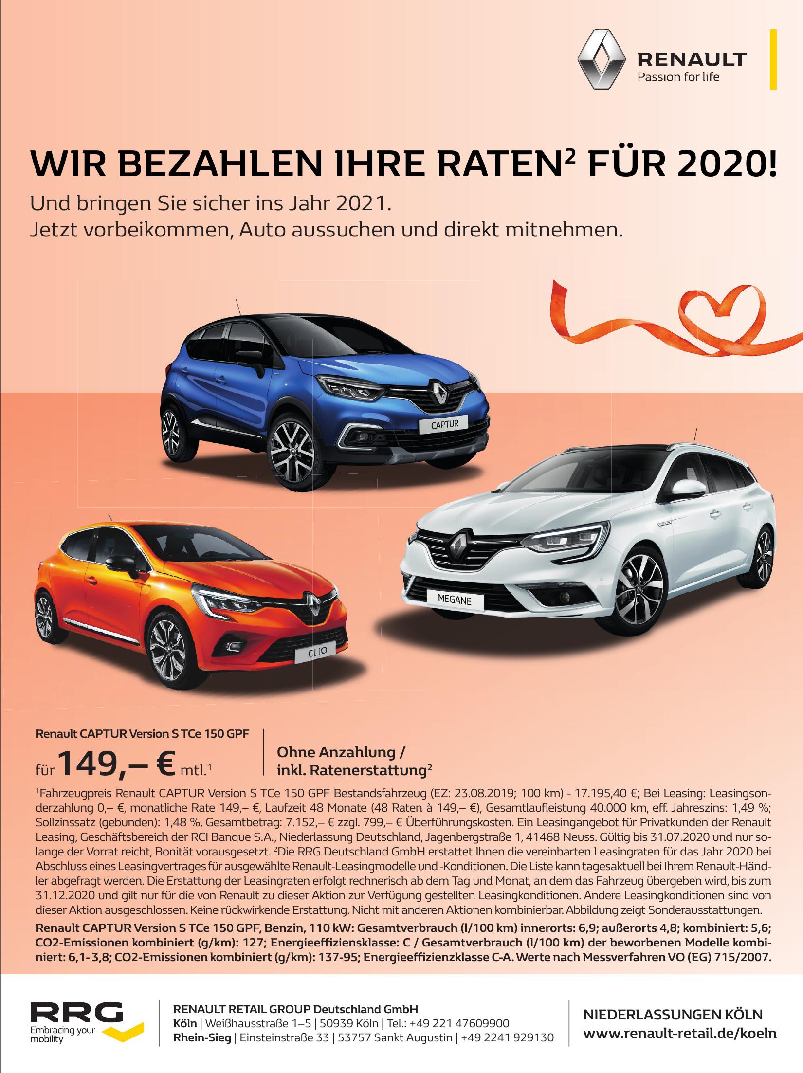 Renault Retail Group Deutschland GmbH