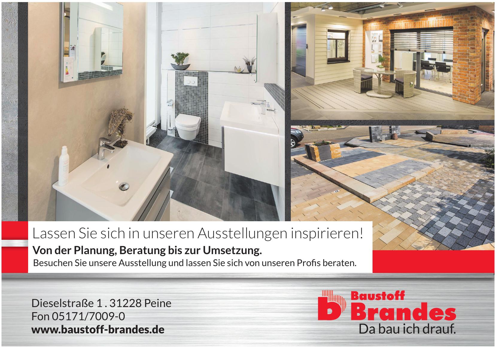 Baustoff Brandes GmbH