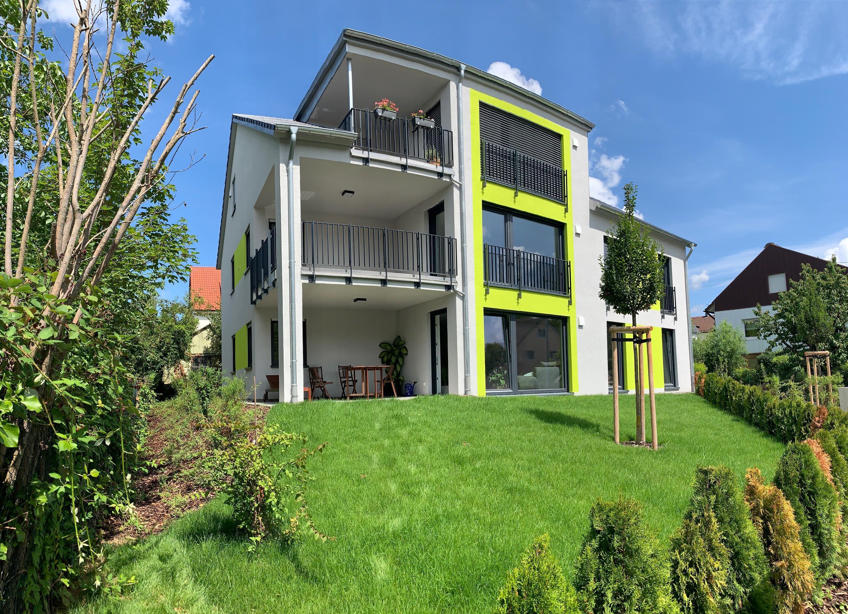 Das Traditionsunternehmen Böpple-Bau aus Heilbronn ist spezialisiert auf individuelle, schlüsselfertige Bauprojekte. Fotos: Böpple-Bau