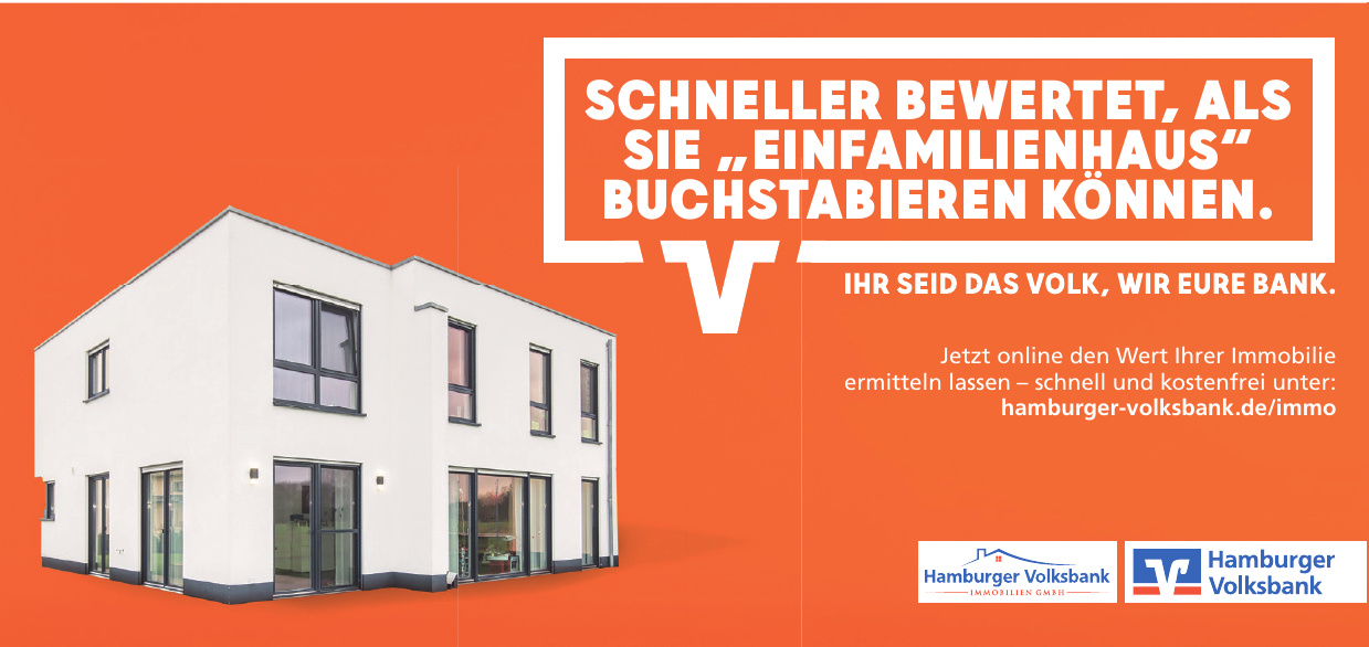 Hamburger Volksbank Immobilien GmbH
