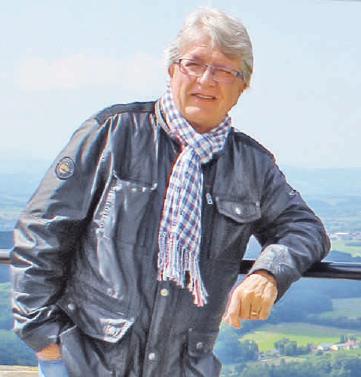 Dieter Brömer