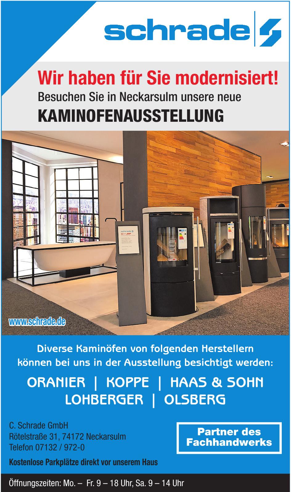 C. Schrade GmbH