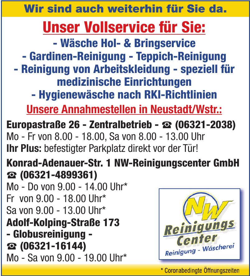 NW-Reinigungscenter GmbH
