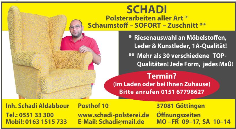 Schadi Aldabbour
