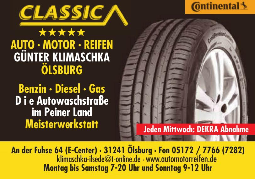 Auto-Motor-Reifen