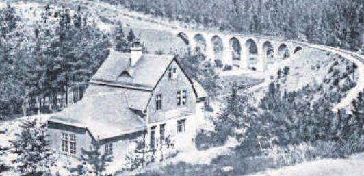 Wie Bettelhecken zu Sonneberg kam Image 1