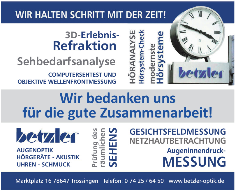 Besser Betzler GmbH