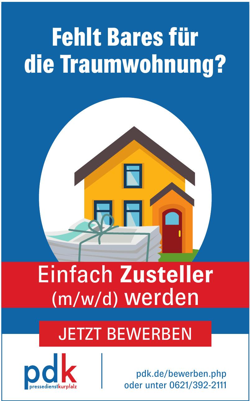 pdk pressedienst kurpfalz
