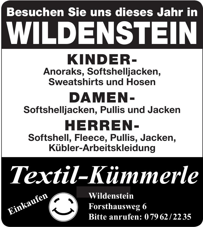 Textil- Kümmerle