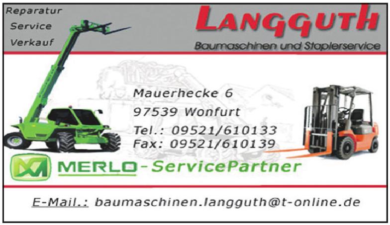 Fa. Langguth GmbH