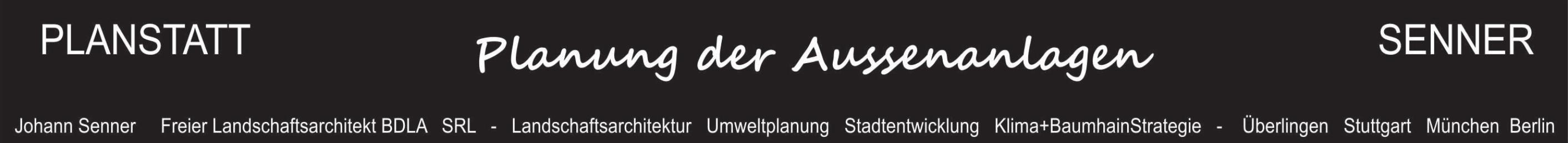 Planstatt Senner