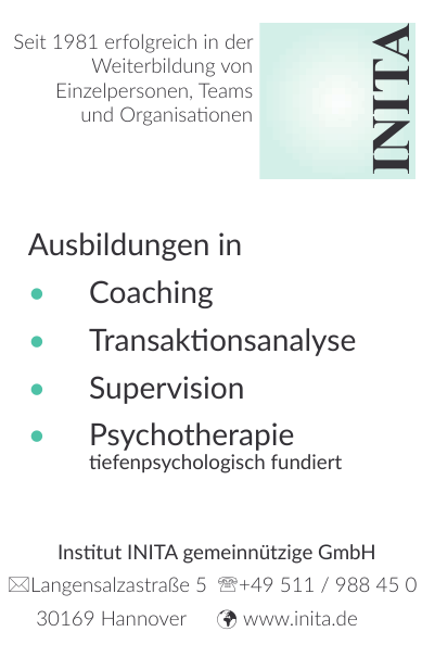 INITA gemeinnützige GmbH