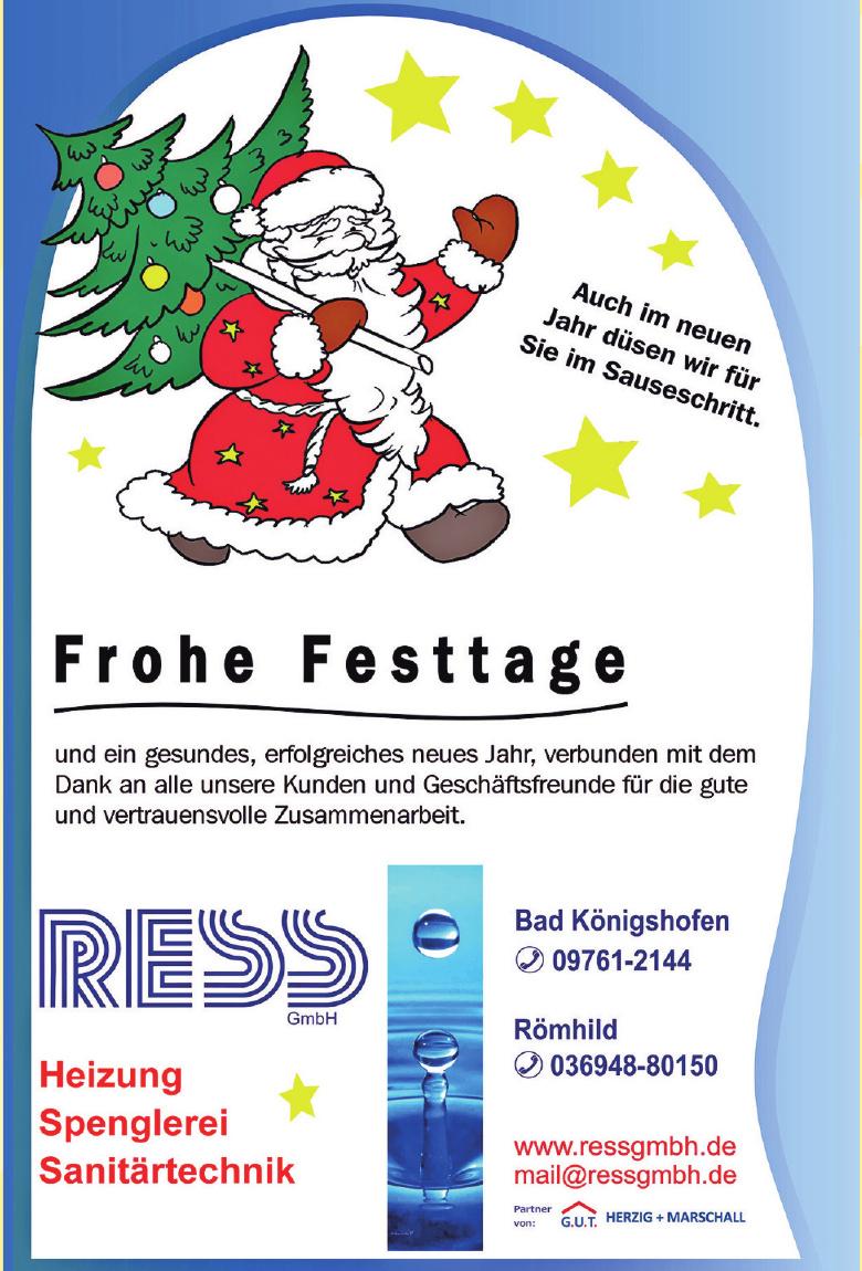 Ress GmbH
