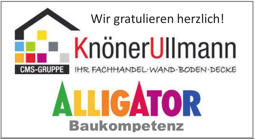 Knöner Ullmann CMS-Gruppe