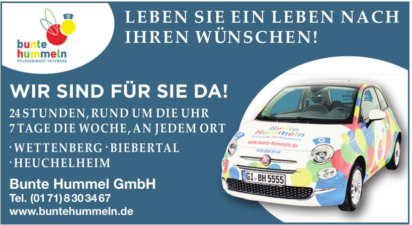 Bunte Hummel GmbH