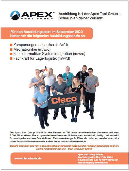 Apex Tool Group GmbH