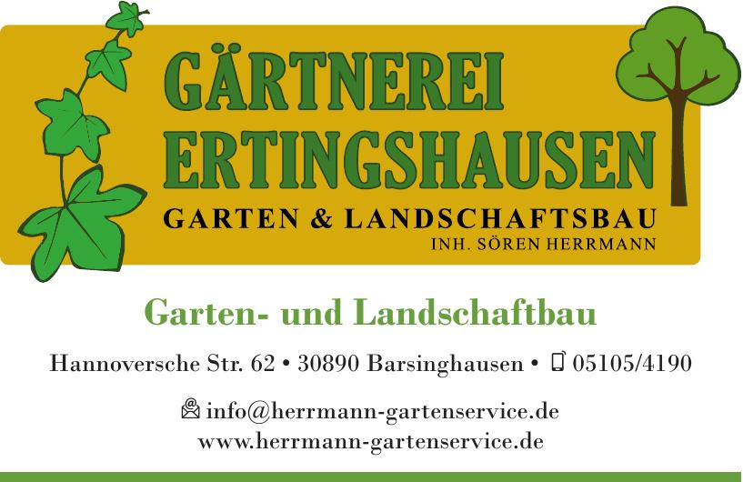 Herrmann Garten- und Landschaftbau