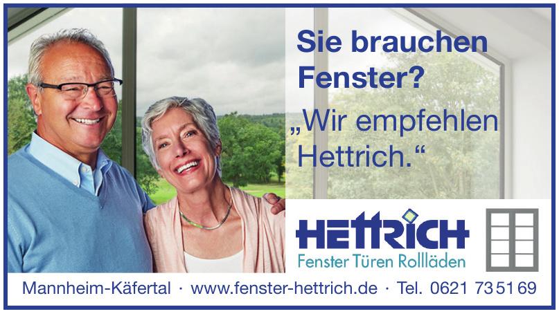 Hettrich