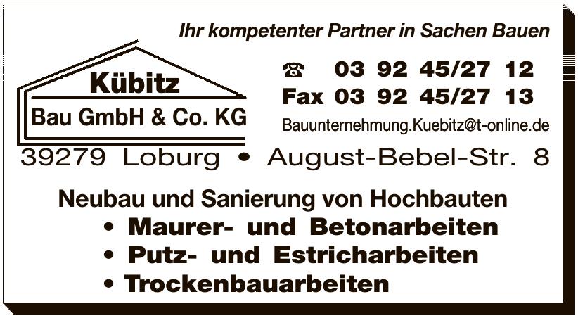 Kübitz Bau GmbH & Co. KG