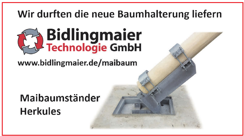 Bidlingmaier Technologie GmbH