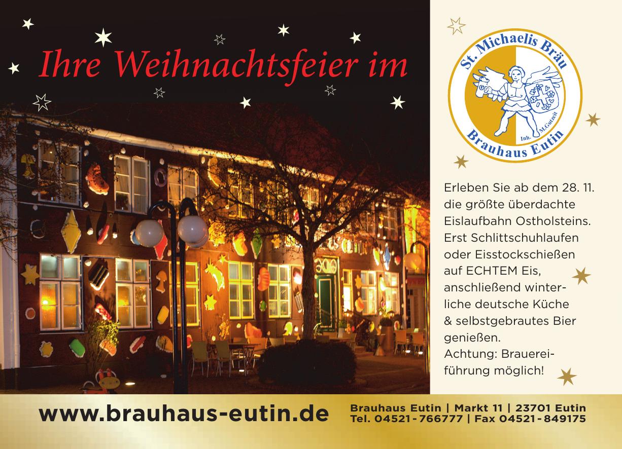 Brauhaus Eutin
