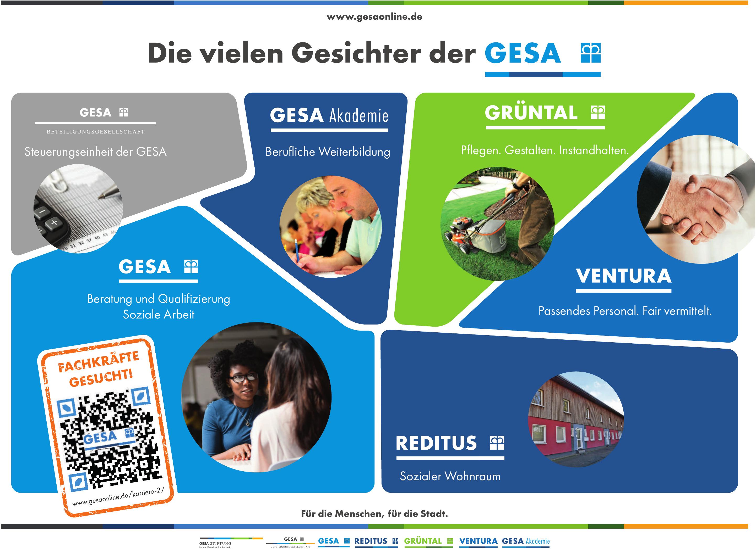 GESA Stiftung