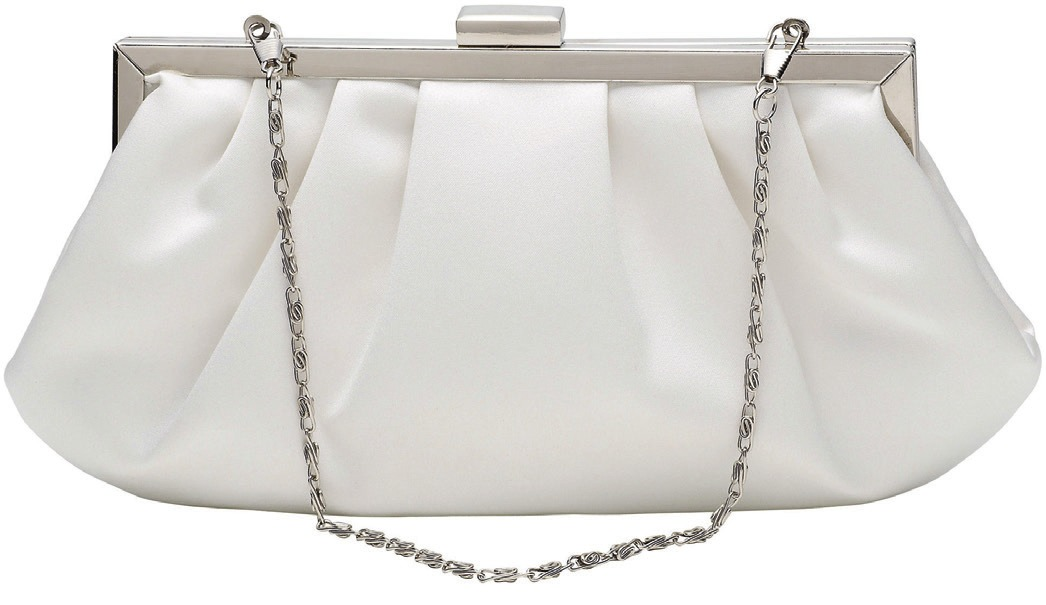 Die Tasche ist nicht nur modisches Extra, sondern auch nützlicher Begleiter. ©Lilly/spp-o