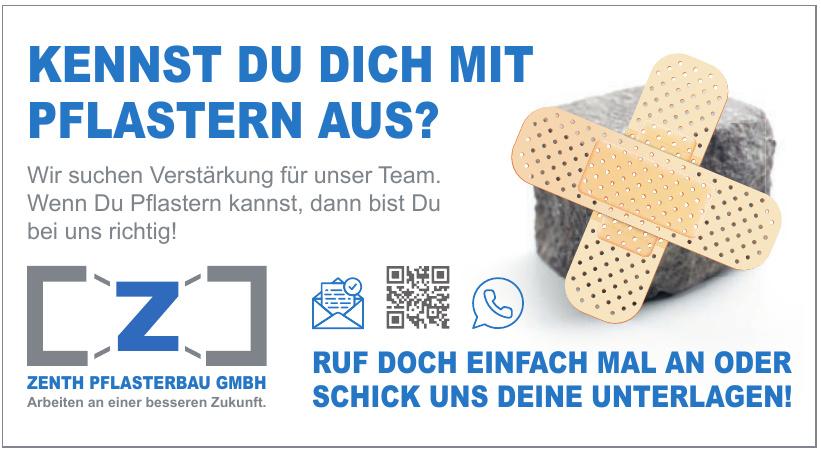 Zenth Pflasterbau GmbH