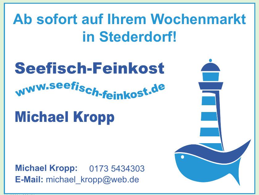 Seefisch-Feinkost Michael Kropp