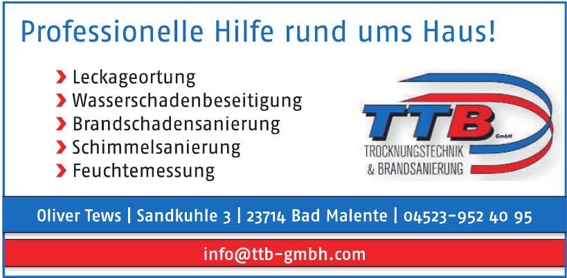 TTB GmbH