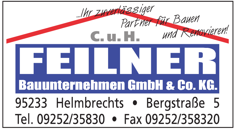 Feilner Bauunternehmen GmbH & Co. KG