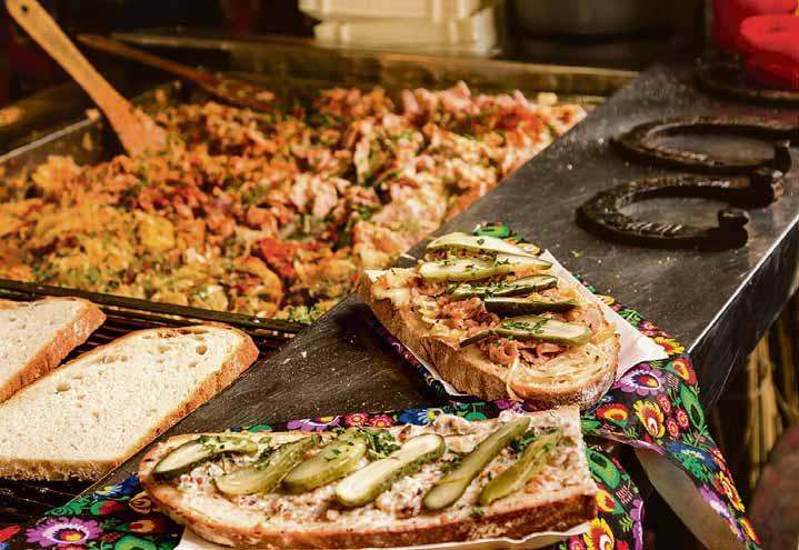 Von der Hand in den Mund heißt es vom 31. Mai bis 2. Juni beim Street Food Festival Fotos (3): stock.adobe,com