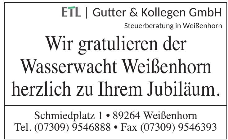 ETL Gutter & Kollegen GmbH