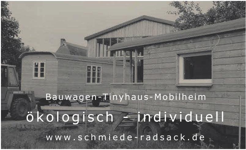 Schmiede Radsack