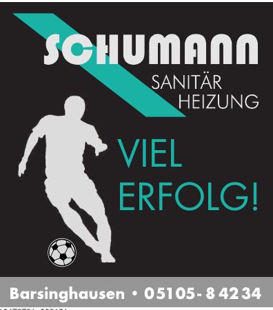 Schumann Sanitär Heizung