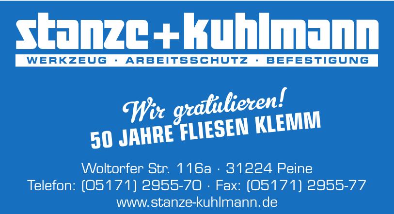 Stanze+Kuhlmann GmbH