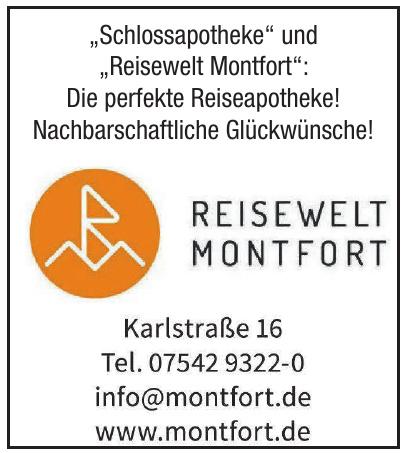 Reisewelt Montfort