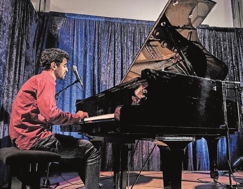 Kulturforum plant wieder Jazz-Frühschoppen im November