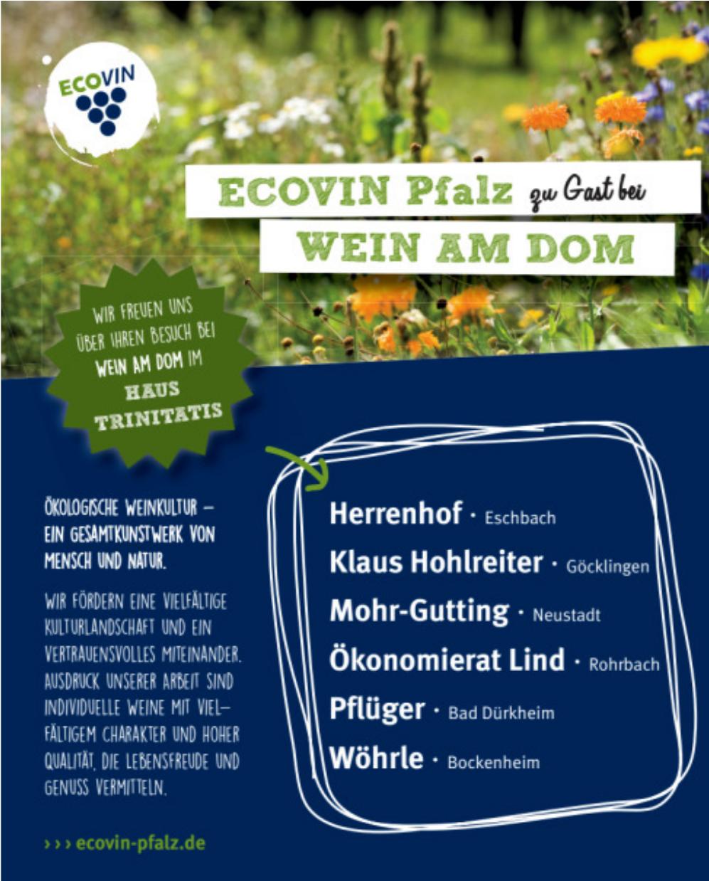 Ecovin Pfalz